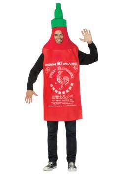 Túnica de Sriracha para adulto