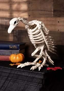 Buitre esqueleto