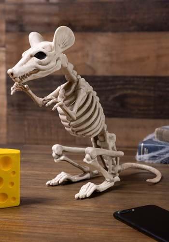 Rata esqueleto