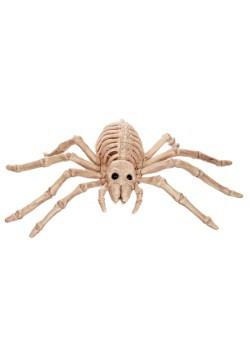 Mini araña esqueleto