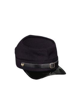 Sombrero Union Kepi deluxe para adulto