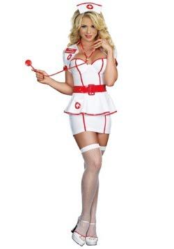Disfraz de enfermera sensual