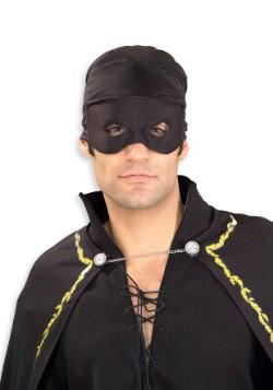 Bandana de Zorro con máscara para adulto