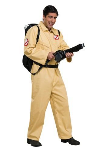 Disfraz de Ghostbusters deluxe para adulto