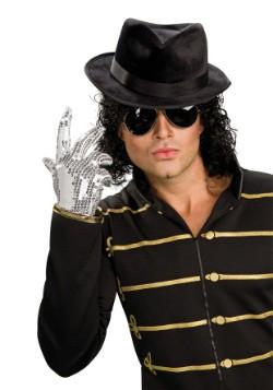 Guante adulto de Michael Jackson con lentejuelas