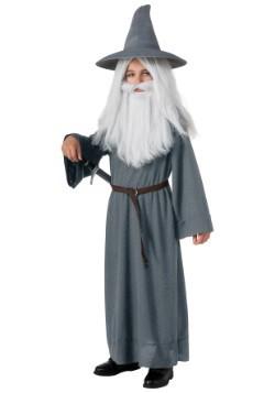 Disfraz infantil clásico de Gandalf