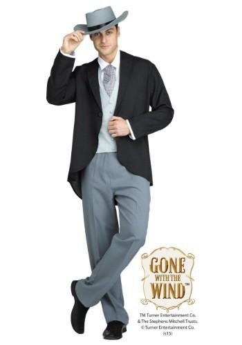 Disfraz de mayordomo Rhett para hombre