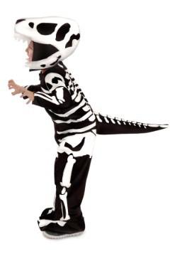 Disfraz de fósil de T-Rex infantil