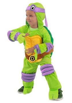 Mameluco infantil de Donatello TMNT deluxe