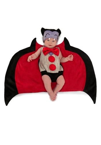 Saco de dormir de Drácula para bebé