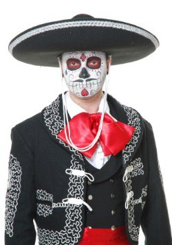 Sombrero de mariachi para adulto