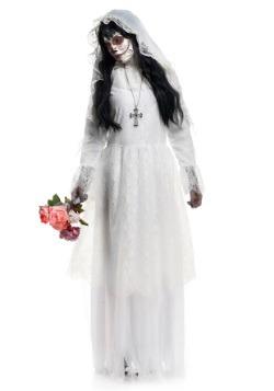 Disfraz para mujer de noche