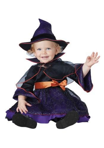 Disfraz de bruja Hocus Pocus para bebé