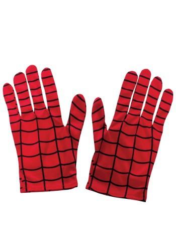 Guantes de Spiderman para niños