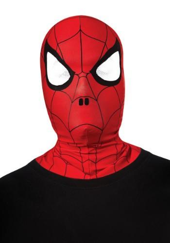 Máscara infantil de Spiderman
