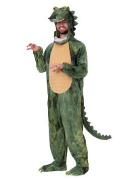 Disfraz de Al Gator para adulto