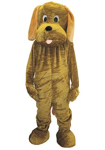 Disfraz de mascota cachorro