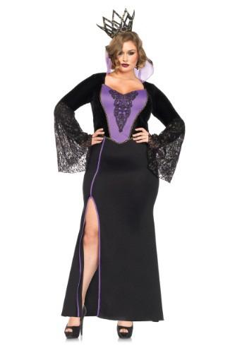 Disfraz de Reina Malvada