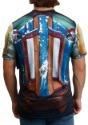Star Wars Boba Attire camiseta de traje sublimada Alt 1