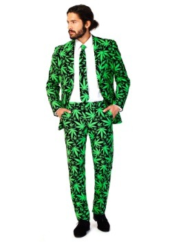Mente Opposuits Cannaboss SUIT
