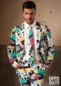 Traje Opposuits Testival para hombre