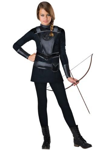 Disfraz para mujer Warrior Huntress tween