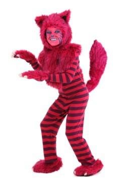 Disfraz infantil de gato Cheshire Deluxe
