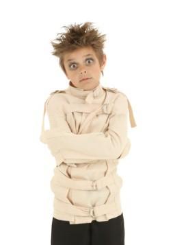 Camisa de fuerza para niño
