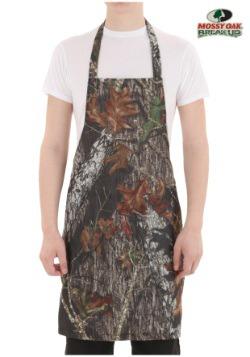 Mossy Oak Delantal
