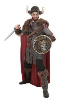 Disfraz de guerrero vikingo para adulto