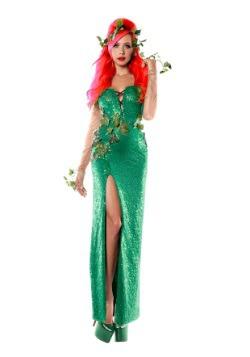 Disfraz de Hiedra elegante para mujer