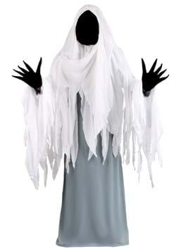 Disfraz de fantasma espeluznante talla extra