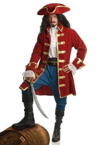 Disfraz de pirata de ron para hombre