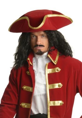 Sombrero de pirata de ron para adulto