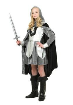 Disfraz de caballero guerrero para adolescente