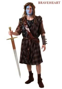 Disfraz de William Wallace de Corazón Valiente para adulto U