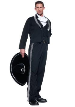 Disfraz de Mariachi para hombre talla extra