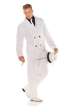 Disfraz de Smooth Criminal para hombre talla extra