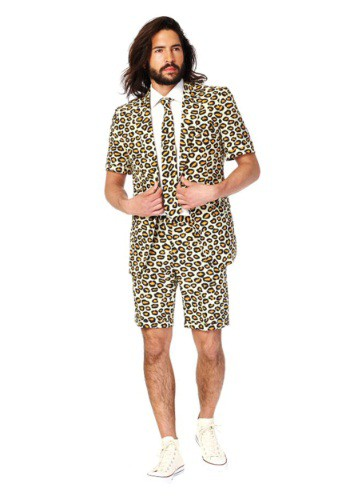 The I Summer Opposuit
