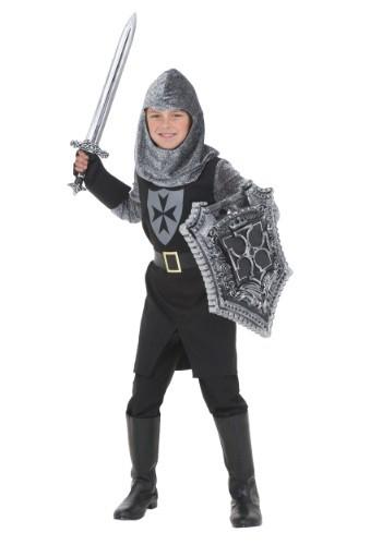 Disfraz infantil de Caballero de la Noche