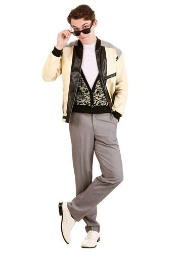 Disfraz de Ferris Bueller talla extra