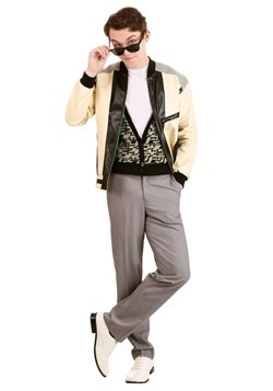 Disfraz de Ferris Bueller talla grande