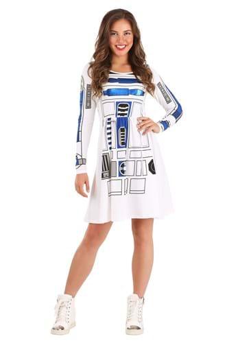 Vestido Soy R2D2 de Star Wars Womens