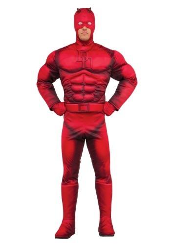 Disfraz de Daredevil deluxe para adulto