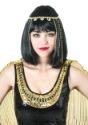 Peluca de lujo de Cleopatra