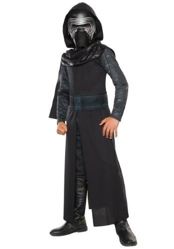Niño clásico Star Wars Ep. 7 Disfraz de Kylo Ren