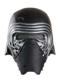 Niño Star Wars Ep. 7 Casco Kylo Ren 1/2