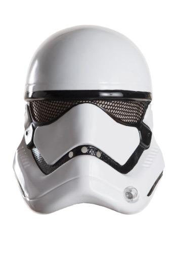 Niño Star Wars Ep. 7 Stormtrooper 1/2 Casco