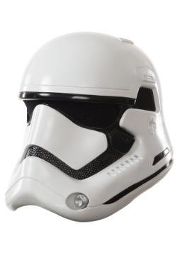 Niño Star Wars Ep. 7 Casco de lujo Stormtrooper