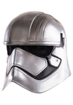 Adult Star Wars Ep. 7 Capitán Deluxe Phasma Helmet